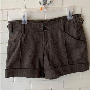 Anthropologie hei hei Shorts